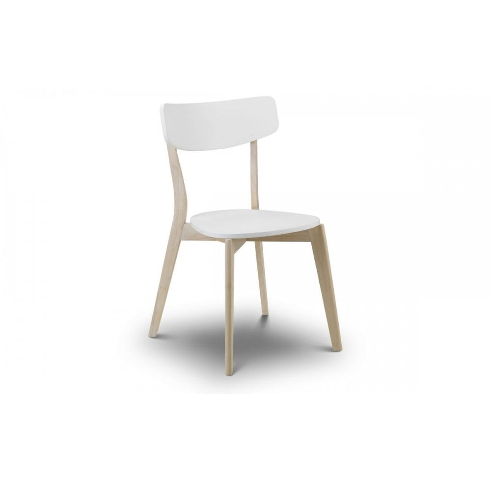 Prime Appleford White Limed Oak Finish Stacking Dining Chair Machost Co Dining Chair Design Ideas Machostcouk