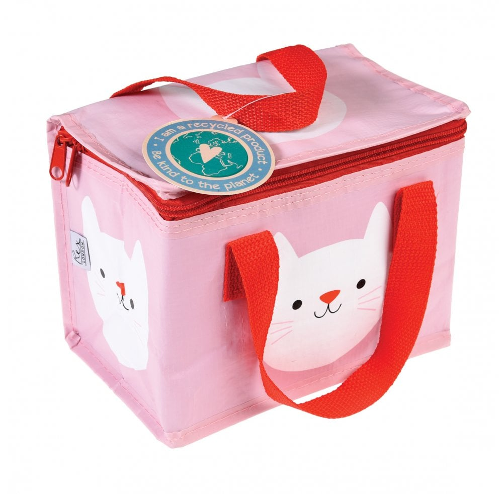 5792a5f3641 Cookie the Cat Insulated Lunch Bag - Gifts from Amos Hill Developments TA