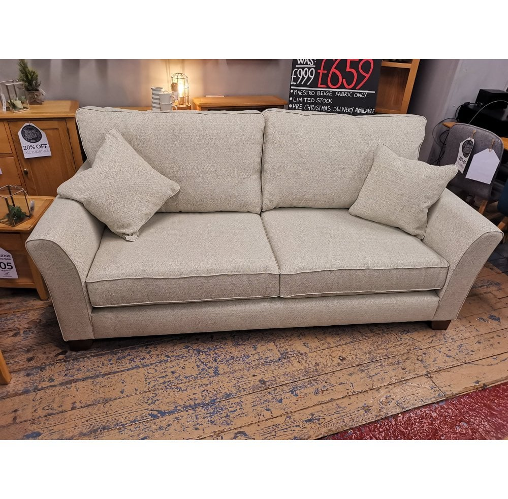 In Stock Quick Delivery Dorset 3 Seater Special Promotion