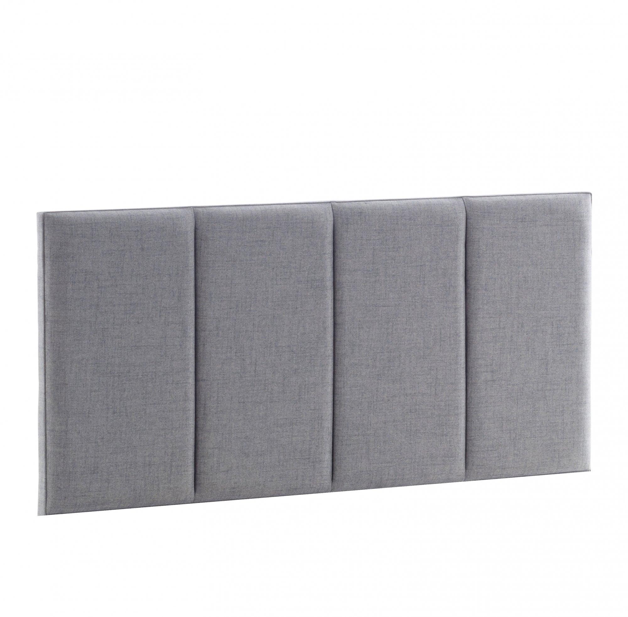 London 24 Fabric Headboard Bed Mattress Sale From Readers Interiors Uk